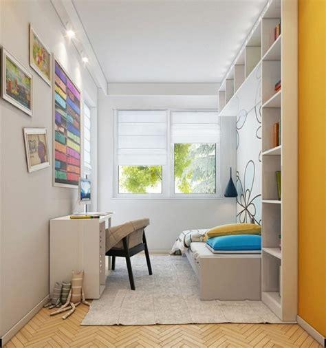 schmales schlafzimmer langes schmales schlafzimmer einrichten tipps wie sie ein