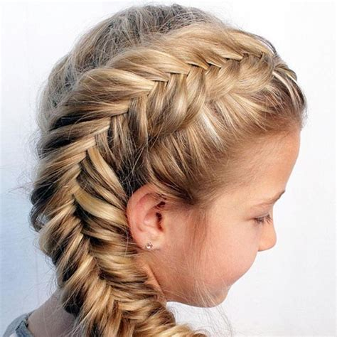 Hairstyles For Hair Only Salon by 10 Summer Hairstyles For Braided Hairstyles