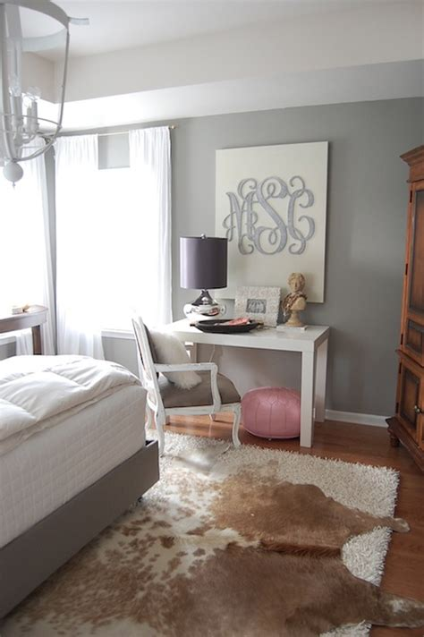 grey bedroom rugs grey walls contemporary bedroom martha stewart