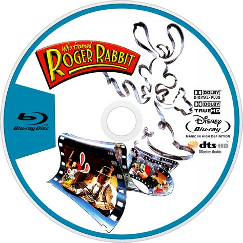 who framed roger rabbit blu ray who framed roger rabbit movie fanart fanart tv