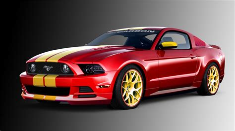 carros mustang autos am 233 ricaines sema show 2012 ford mustang