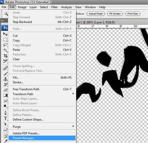 cara membuat watermark tanda tangan di photoshop cara membuat tanda tangan sendiri belajar photoshop
