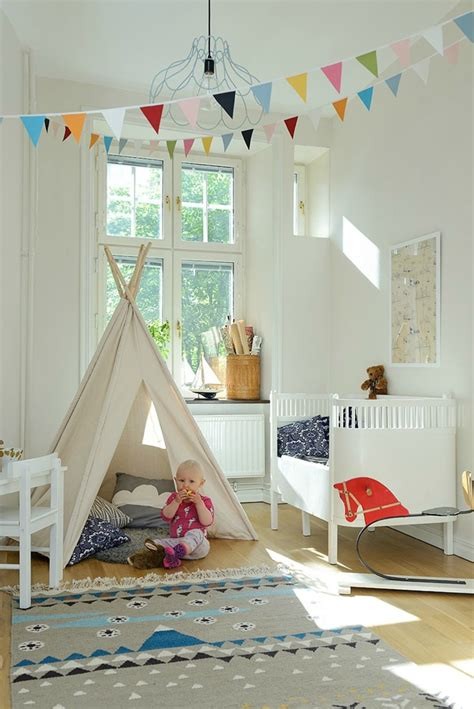 Childrens Rooms by Scandinavian Styled Children S Room