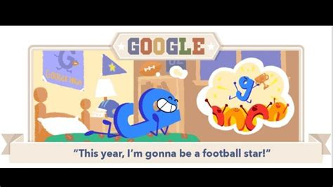 doodle live gameday doodle 1 nfl scores live today 2015
