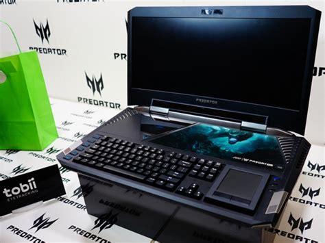 Harga Acer ini spesifikasi dan harga laptop gaming acer predator 21 x