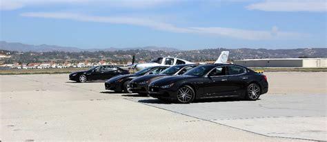Pasadena Maserati by Rusnak Maserati Pasadena Rusnak Events