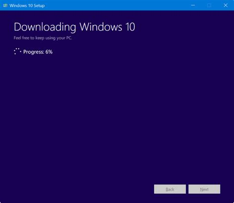 install windows 10 immediately how to install windows 10 creators update 1703 right now