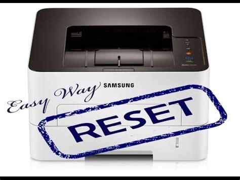reset samsung m2825dw samsung xpress m2625d videos meet gadget