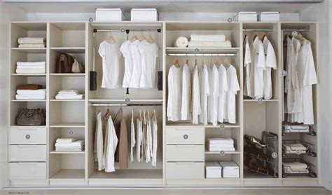 Wardrobe Hanging Storage Solutions by Clean Timbercraft Fitted Kitchens Bathrooms Fitted Bedrooms Home Office