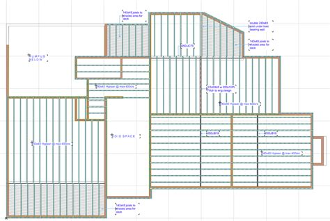 cadimage blog 187 3d document for mid floor framing plan
