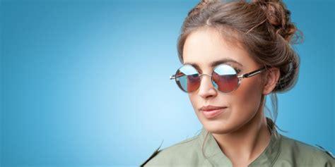 Kacamata Bulet Cewek 10 til trendy dengan kacamata berlensa bulat co id