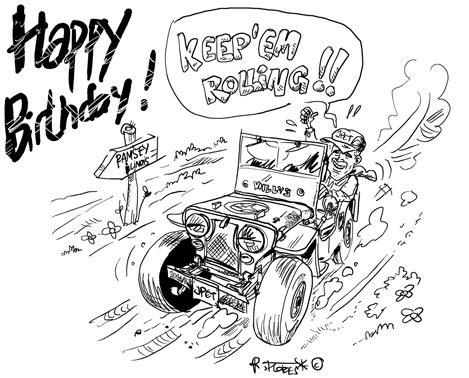birthday jeep images birthday jeep