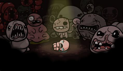 The Binding by The Binding Of Isaac Sells 2 Million Copies