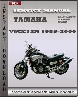 yamaha vmx12n 1985 2000 factory service repair manual yamaha vmx12n 1985 2000 service repair servicerepairmanualdownload com