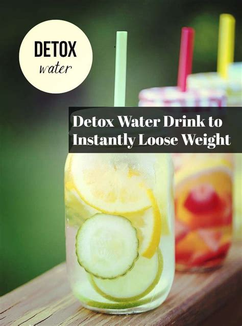 Lifetime Fitness Detox Recipes by Detox Water Recipes To Burn And Cleanse Your