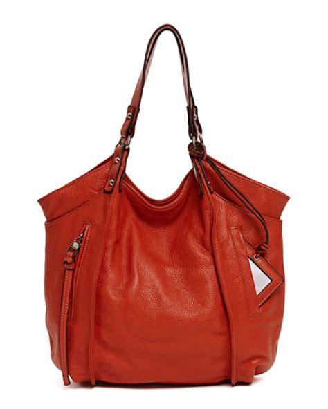 Kooba Tote Bag by Kooba Logan Leather Tote Bag