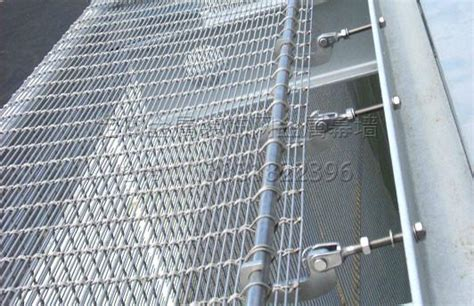 stainless steel curtain wall stainless steel wire mesh curtain wall fed bxg30 fed