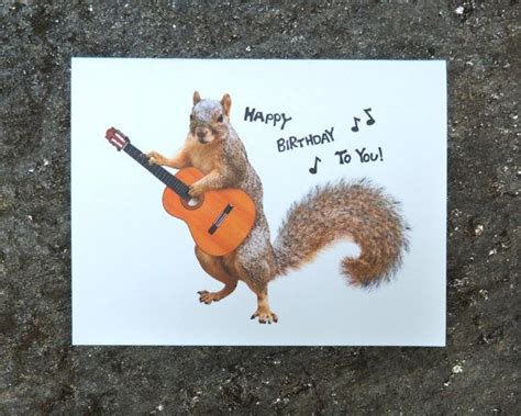 printable birthday cards guitar 17 best images about birthday cards on pinterest cats