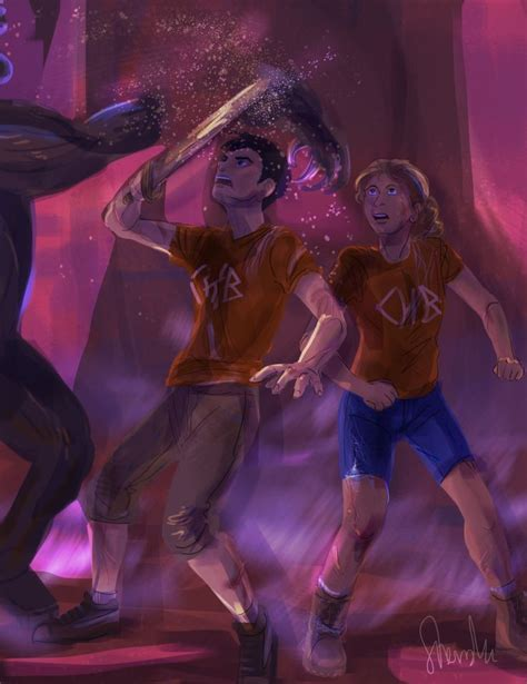 themes for house of hades percy and annabeth fighting monsters in tartarus percy