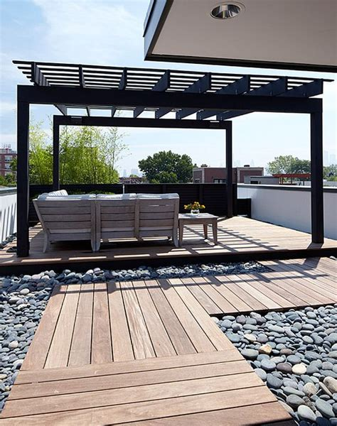 50 Awesome Pergola Design Ideas ? RenoGuide