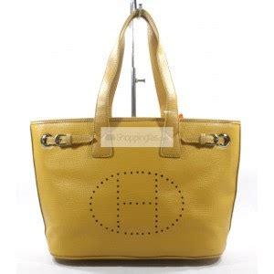 Tas Guess Warna Kuning fashion bahan kulit