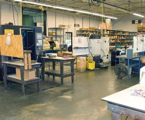job shop layout from job shop chaos to lean order modern machine shop