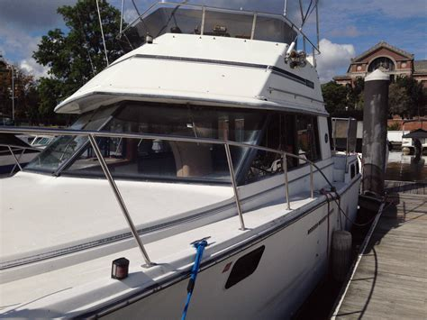 32 ft carver used boats carver boats 1989 for sale for 1 500 boats from usa