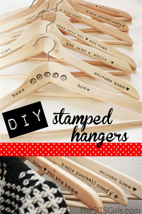 Make Hanger - diy hangers how to make sted wooden hangers