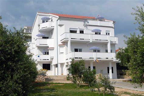 appartamenti a pag appartamenti milka pag novalja croazia