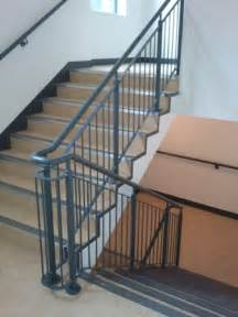 Stainless Steel Staircase Handrail Securerail Limited Uk Miscellaneous Stainless Steel