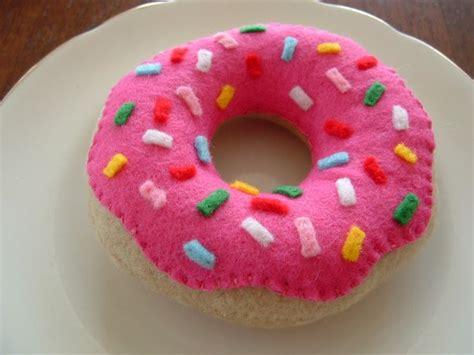 felt donut pattern 25 unique felt food patterns ideas on pinterest felt