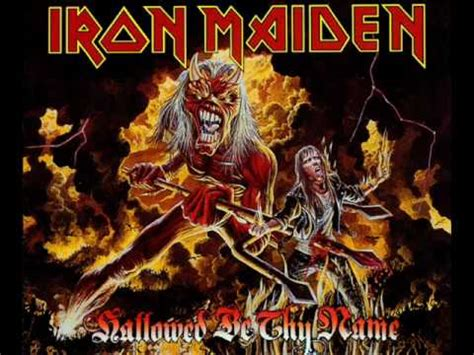 Search By Maiden Name Free Iron Maiden Hallowed Be Thy Name Studio Version