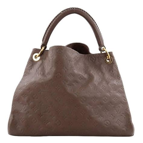 louis vuitton artsy mm bag louis vuitton artsy handbag monogram empreinte leather mm