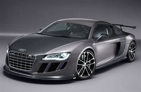 About Audi Abt Audi A8 And Audi R8 Gtr Car Tuning