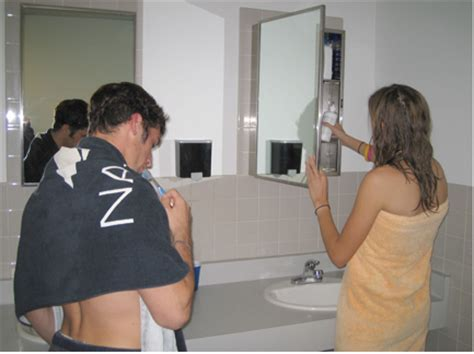 Dorm Bathroom Ideas by Cross Cultural Blog A Peek Into Dorm Life At Stanford