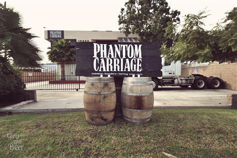 la s newest brewery is a wild barrel aged fantasy come