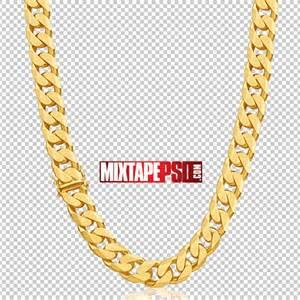 gold template free cut gold chain psd template mixtapepsd