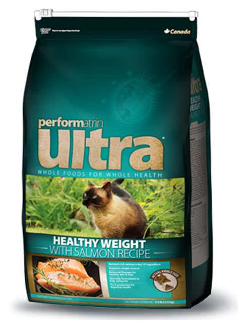 performatrin food performatrin ultra 174 healthy weight with salmon recipe cat food performatrin