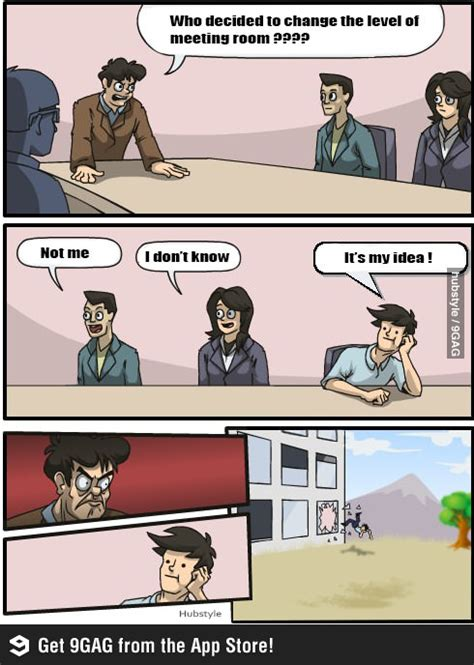 Meeting Room Meme - meeting room funny meme funny memes and pics