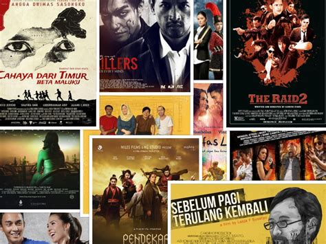recommended indonesian film my movie journal the best indonesian movies of 2014