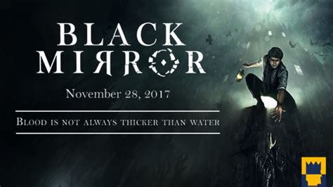 black mirror xbox one thq nordic just announced black mirror for ps4 xbox one