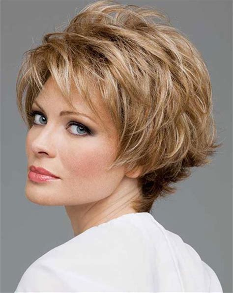 short hair for over 50 that is young looking latest short hairstyles for women 2014 random talks