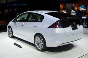 Electric Car Philippines 2013 honda insight honest car reviews philippines