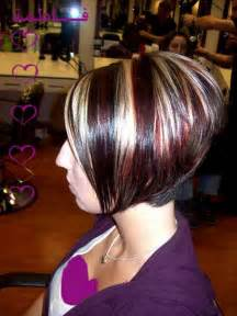 different color highlights different hair colors highlights hairstyles for