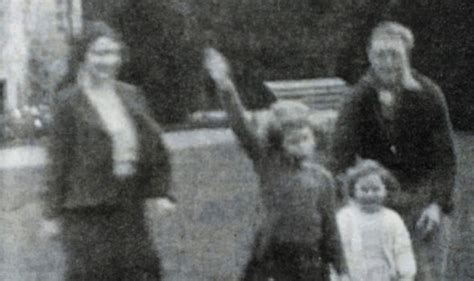film of queen giving nazi salute queen nazi salute footage probe moves to british film