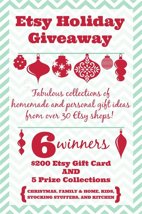 Holiday Giveaway - etsy holiday giveaway little miss celebration