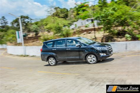 toyota innova crysta diesel review road test