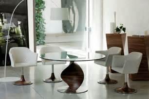 Glas Küchentische by Nauhuri Esstische Glas Holz Neuesten Design