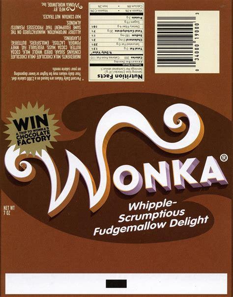 wonka chocolate props by amelka wonka kitty on deviantart