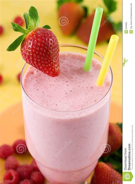 milkshake photography strawberry milkshake stock photography image 544962